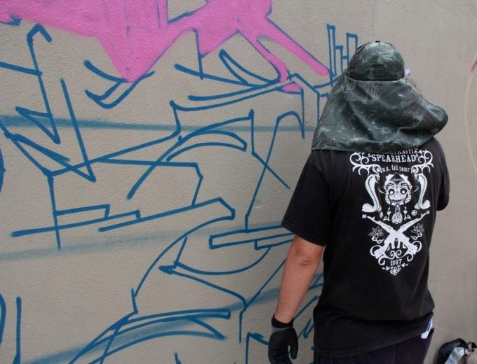 Graffiti na estação de  trem SP  | Ph Elza Cohen 115-IMG_8840