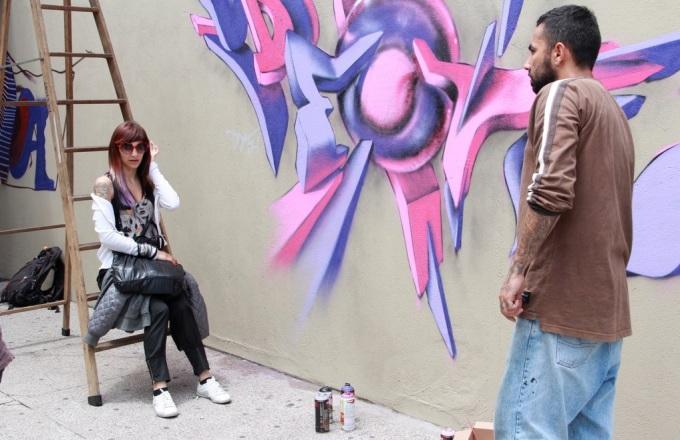 Graffiti na estação de  trem SP  | Ph Elza Cohen 121-IMG_8846