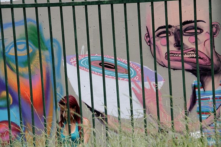 Graffiti na estação de  trem SP  | Ph Elza Cohen 150-IMG_8876