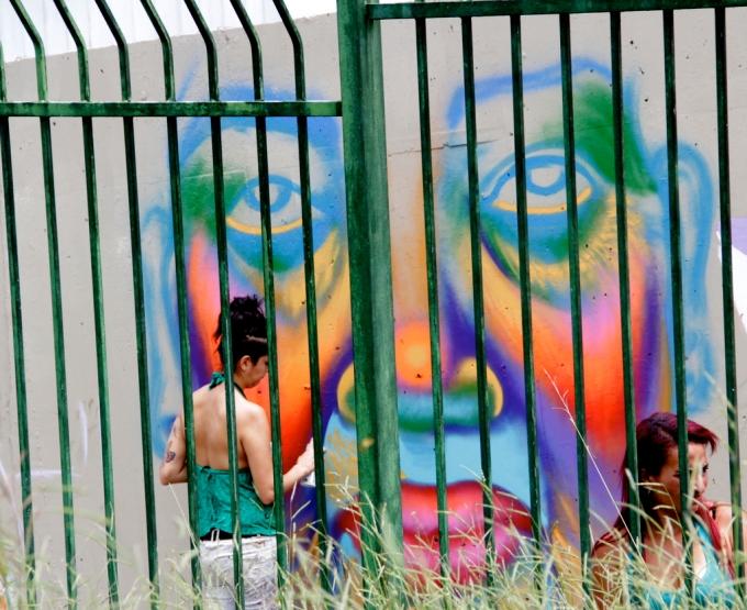 Graffiti na estação de  trem SP  | Ph Elza Cohen 151-IMG_8877