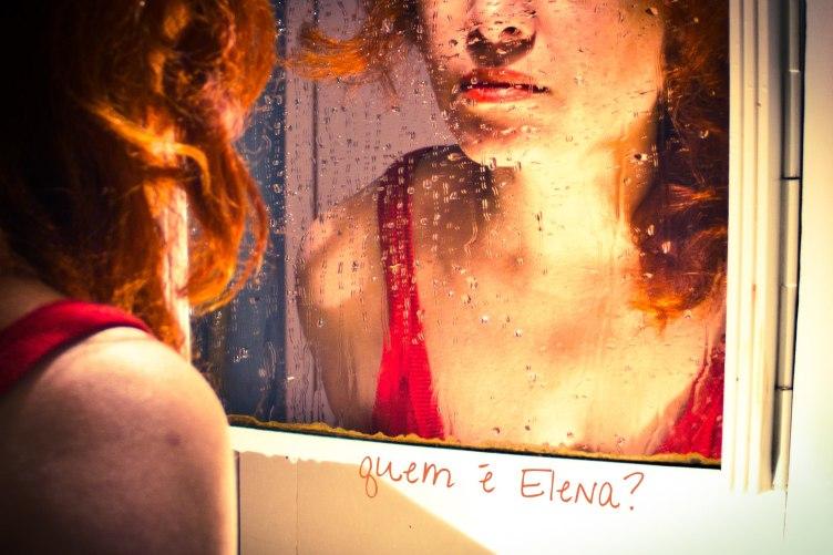 Quem é Elena? | Elza Cohen
